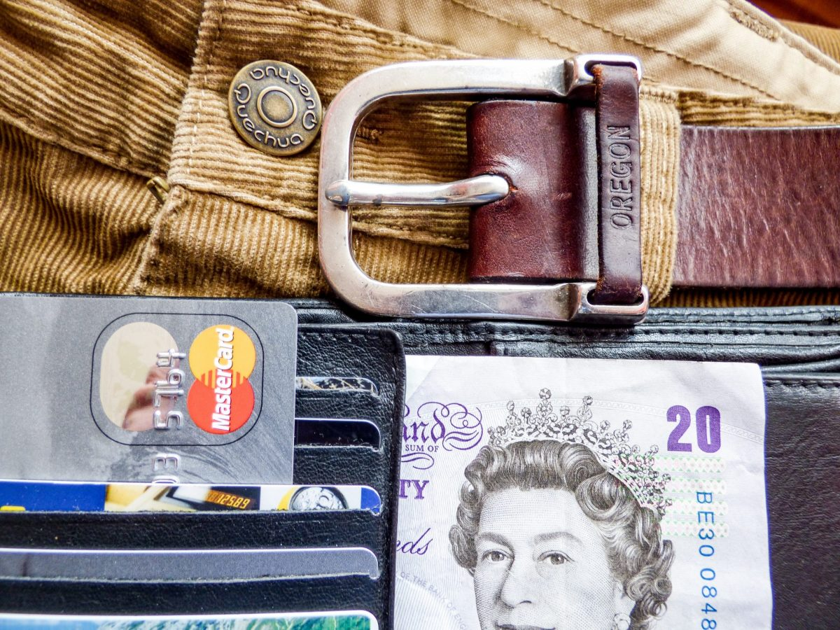 How to plug the holes in your business wallet and save the money you make